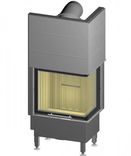 Топка Spartherm Varia 2R 55h 4S